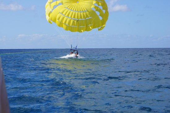 SeaBreeze Water Sports: Our pics (not theirs).