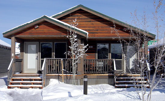 explorer cabins at yellowstone updated 2017 prices