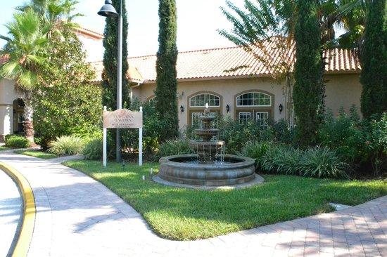 Tuscana Resort Orlando by Aston: hotel