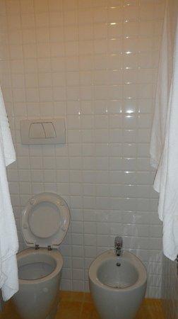 Hotel ai do Mori : bathrooms