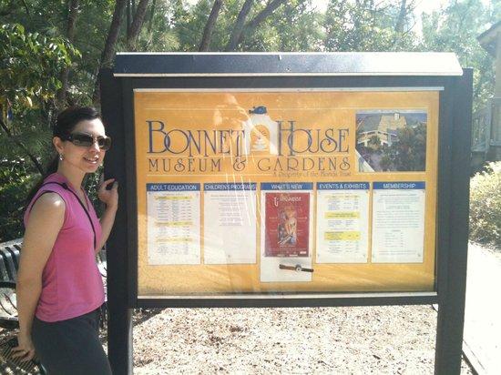 Bonnet House Museum and Gardens: bonnet house