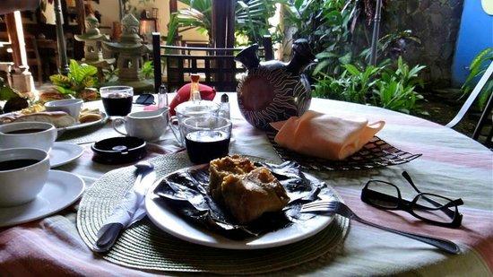 La Islita Boutique Hotel : Breakfast never disappoints