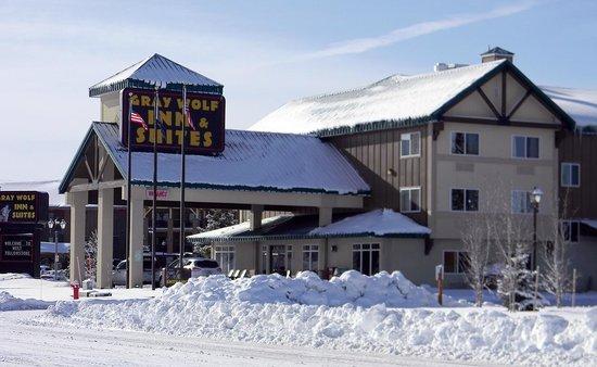 그레이 울프 인 & 스위트 호텔 사진