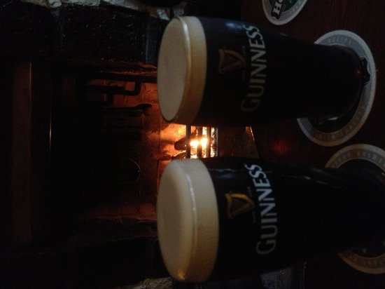 Sean's Bar: Two Great Pints