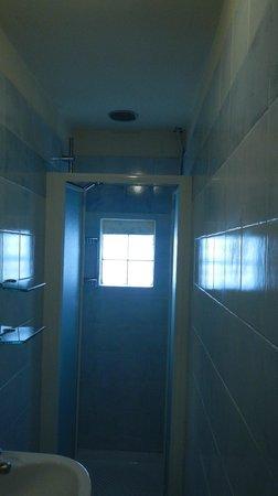 Il Ghiro: bathroom