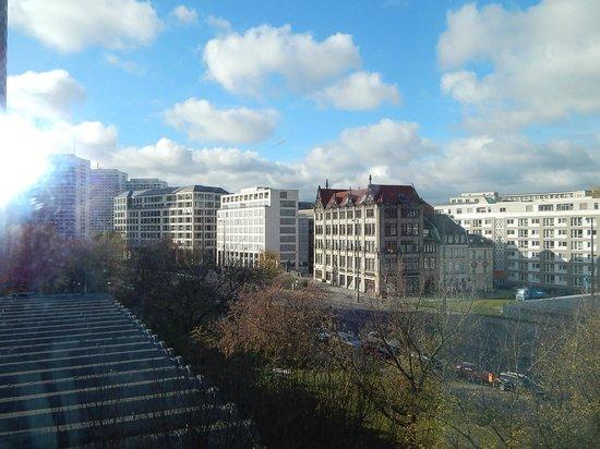 Hotel Novotel Fischerinsel Berlin