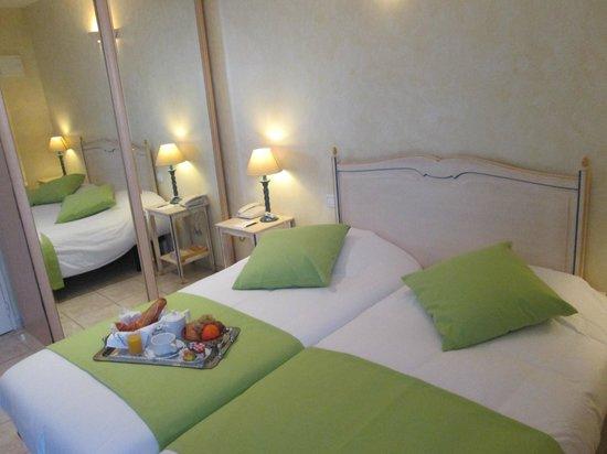 Hotel Ariane : CHAMBRE CONFORT