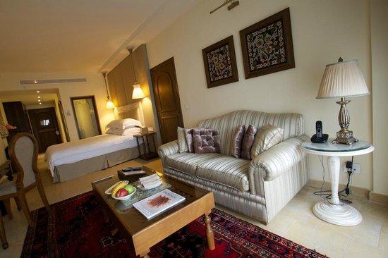 Byblos Sur Mer: lovely room