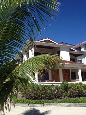 Paradise Villas: 2b