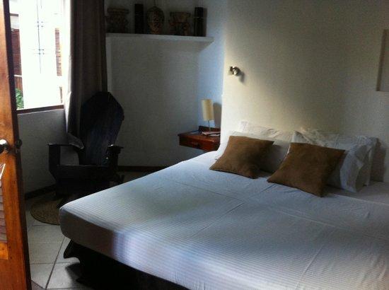 Hotel Boutique el Zaguan : 3 persoonskamer