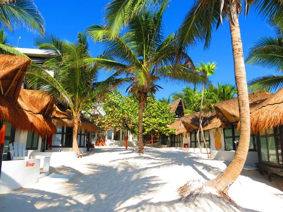 Photo of Shambala Petit Hotel Tulum