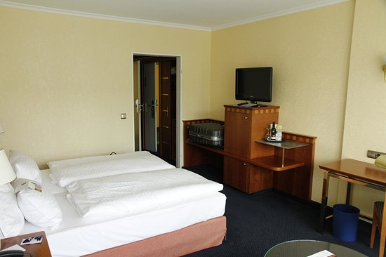 Dorint Parkhotel Bad Neuenahr: Room