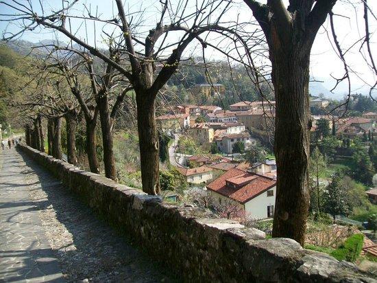 Itinerario Manzoniano