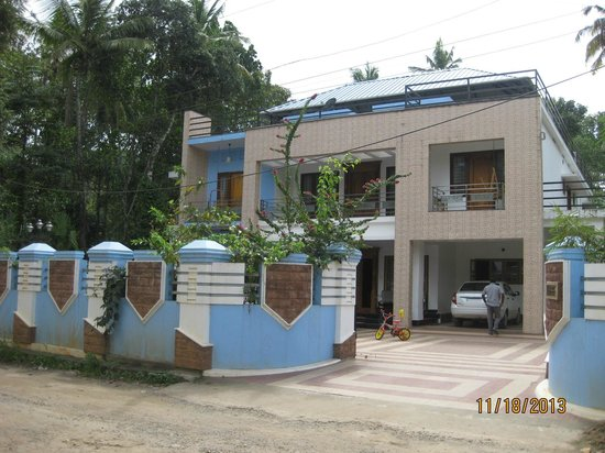Periyar Villa Home Stay, Thekkady: Periyar Villa Home Stay