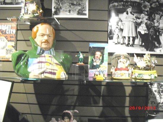Oz museum, Wamego, KS