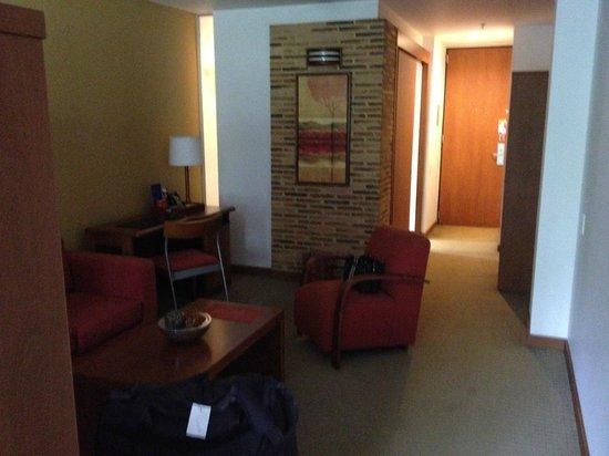 Habitel Hotel: júnior suite