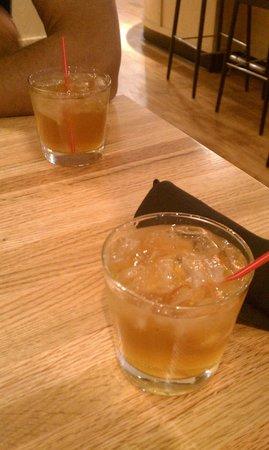 Holiday Inn Roswell: Pumpkin Ciders!