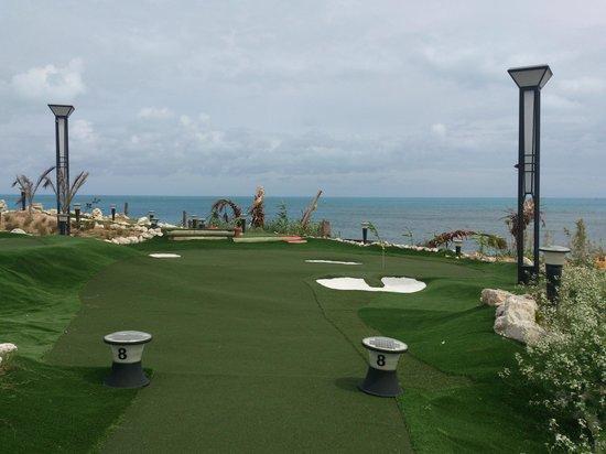 Bermuda Fun Golf: Fun Golf