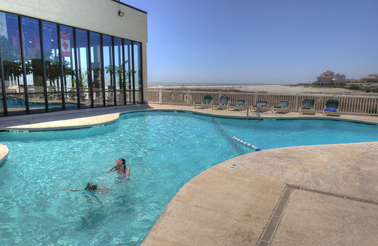 Sands Beach Club Resort: Pool