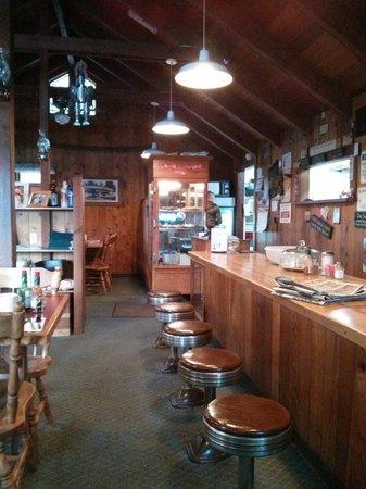 Deb S Cafe Oregon