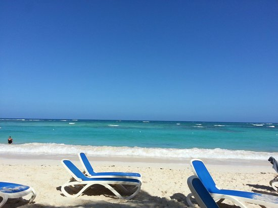 Majestic Elegance Punta Cana: Praia Bávaro