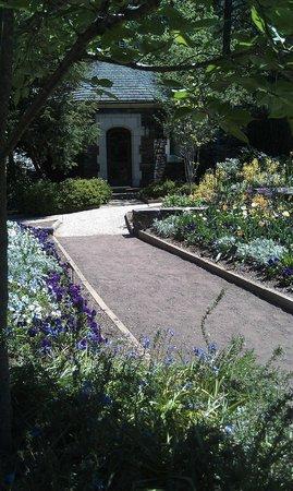 Sarah P. Duke Gardens: Sarah P. Gardens (Courtesy of Tonya Peace)