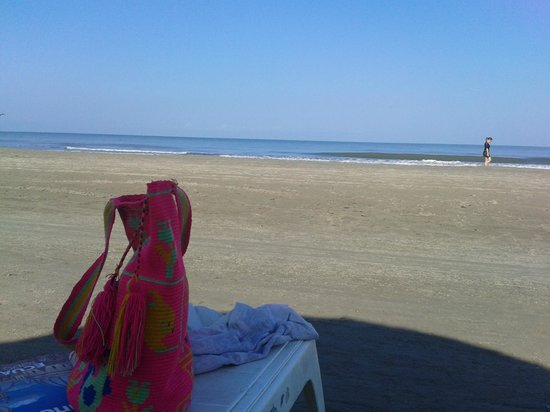 Hotel Las Américas Casa de Playa : Playa