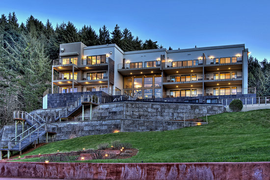 Photo of Whale Cove Inn Depoe Bay