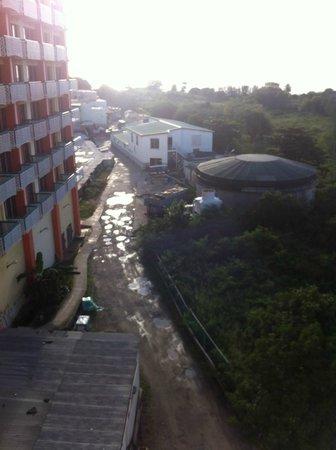 "Sonesta Maho Beach Resort, Casino & Spa: ""Garden View"""