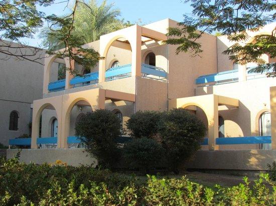 Club In Eilat: Club Inn Hotel