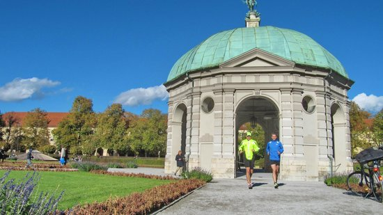 Munich SightRunning