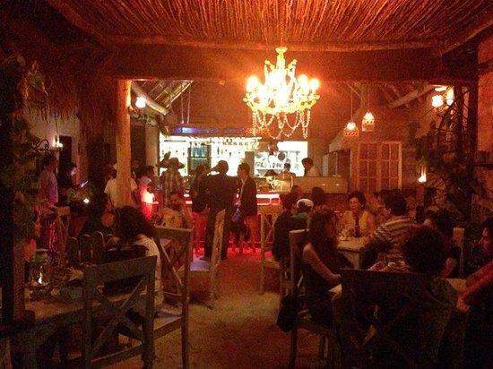 Mivida Tapas Bar&Restaurant : @MiVida Tapas Bar & Restaurant