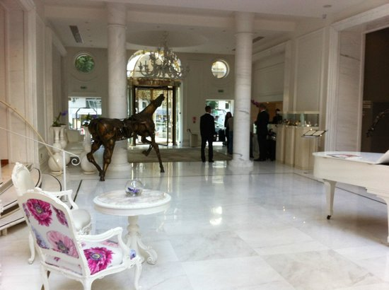 Boscolo Exedra Nice, Autograph Collection: lobby