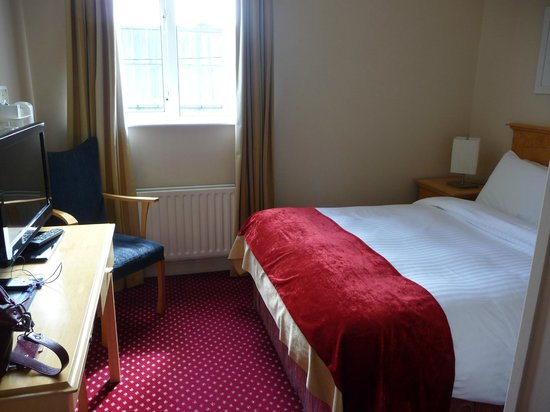 The West Cork Hotel: Chambre