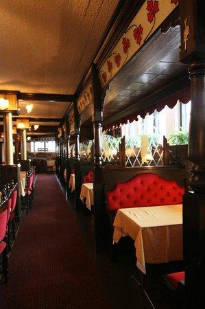 Visulahti: Restaurant