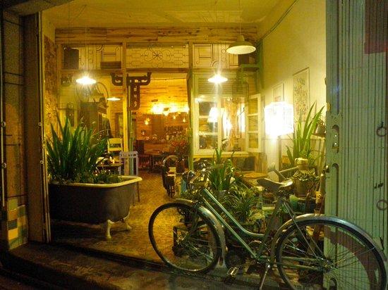 BicycleUp Coffee : Bicycle Up