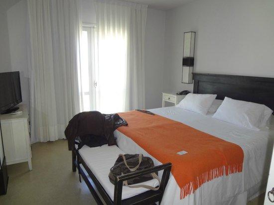 Serena Hotel Punta del Este : Quarto