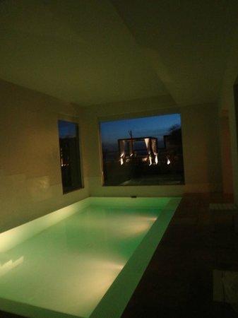 Serena Hotel Punta del Este : Piscina aquecida