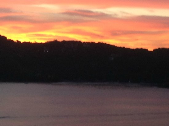 WorldMark Zihuatanejo: Sunrise