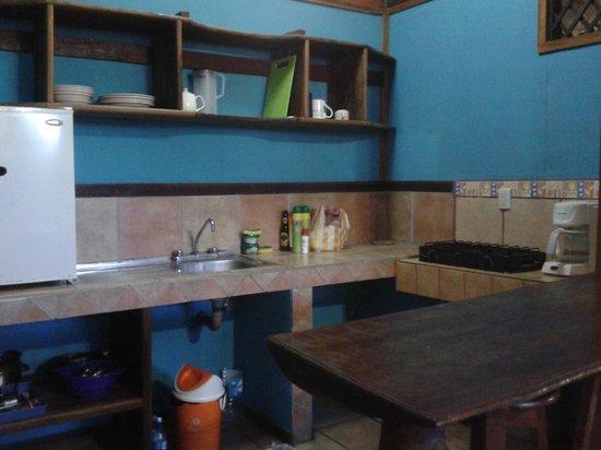 Kaya's Place: cuisine