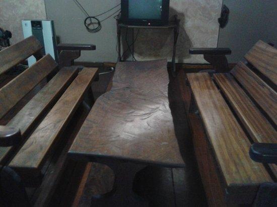 Kaya's Place: salon