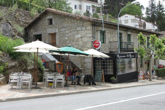 El Portazgo