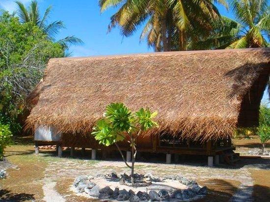Pension Poerani Nui : Le fare pote