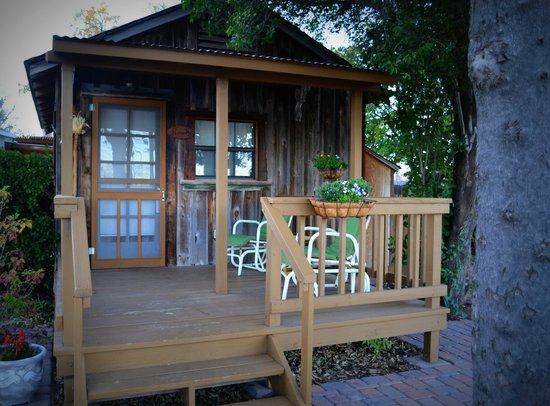 The Blue Heron Guest House : Blue Heron Guest House