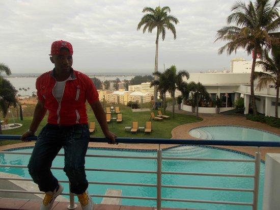 Hotel Cardoso: 5