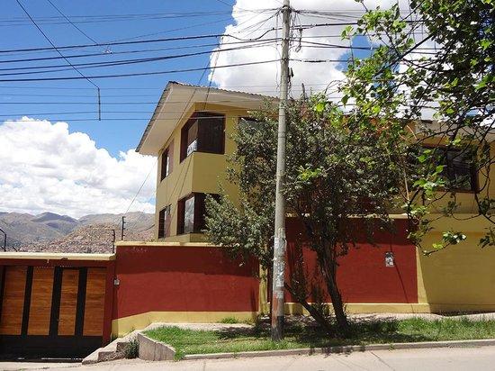 Casa Ananta Family House
