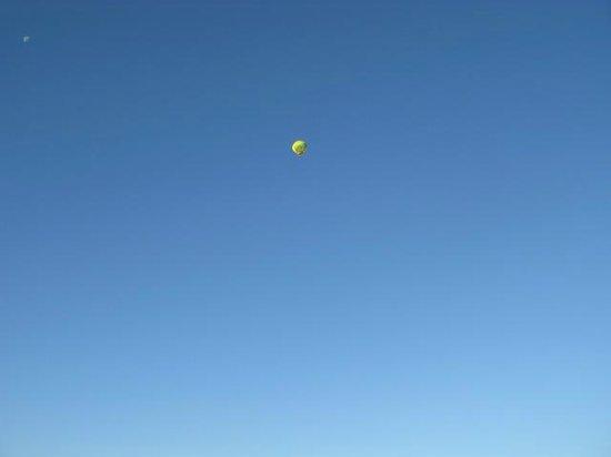Up & Away Ballooning : 9