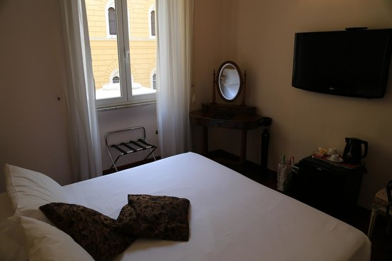 Hotel Sant'Angelo: the room 2