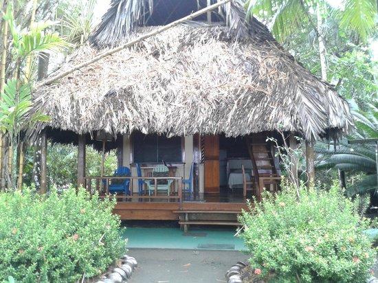 Cabinas Los Cocos: Cabina Rancho