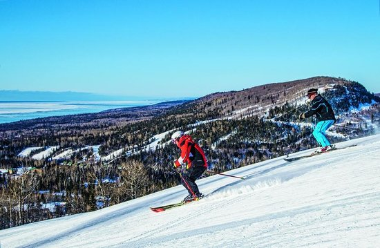 Lutsen Mountains Ski & Summer Resort